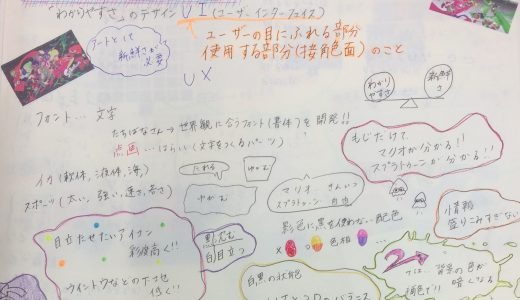 美術による学びの成長ストーリーvol.07「伝え合う」ことで「わかり合う」デザインの授業