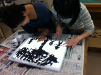 「その子らしさ」の図画工作・美術