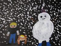 児童画コンクールQ&A