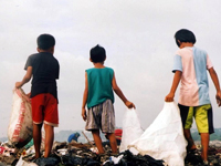 フィリピンの貧困地域における鑑賞教育の可能性