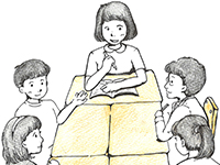 道徳ことはじめ 第5号(学年共通)