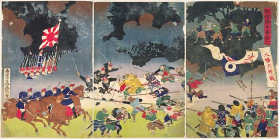 「薩摩潟しつみし波の浅からぬ はじめの違ひ末のあはれさ 皇后美子」の画像検索結果