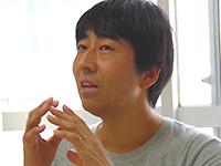 藤本智士インタビュー(前編)~「編集」という創造活動