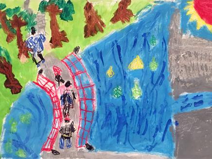 子どもの絵の見方 ~田川図画展の実践から~