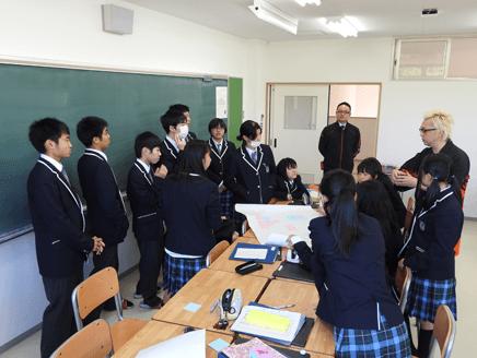 ふたば未来学園──未来を取り戻すための学校①