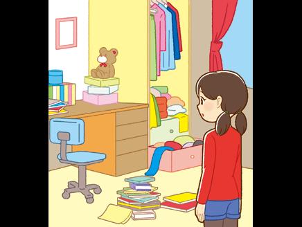 実践から授業改善のポイント(3)「流行おくれ」(第5学年)