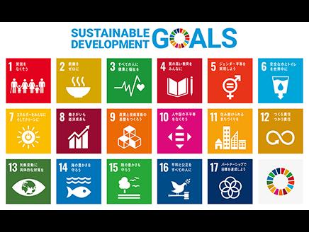SDGsと人権教育のつながり